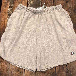 Champion cotton shorts